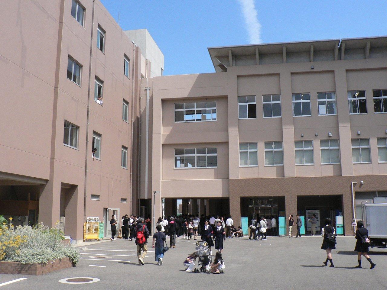 福岡県立城南高等学校同窓会 » ...