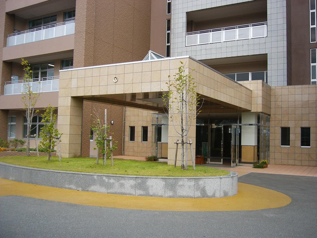 城南高等学校